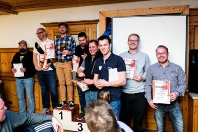 SSC Grossgmain Klubmeisterschaft Siegerehrung 2020 Weissbild 20200308 080