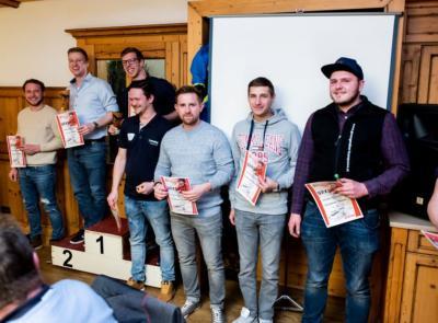 SSC Grossgmain Klubmeisterschaft Siegerehrung 2020 Weissbild 20200308 089