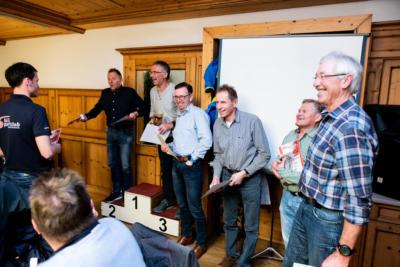 SSC Grossgmain Klubmeisterschaft Siegerehrung 2020 Weissbild 20200308 097